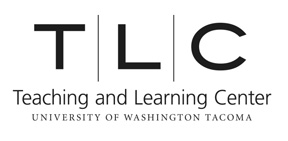 The Teaching and Learning Center at UW Tacoma Logo